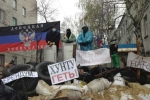Donetsk sẽ không tham gia bầu Tổng thống Ukraine