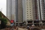 Dự án Thăng Long Garden tự ý tăng số căn hộ?