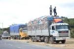 Phó Thủ tướng: Xử nghiêm 'xã hội đen' bảo kê xe quá tải