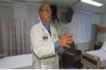 Phát minh robot vô hiệu virus Ebola