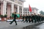 Việt Nam sẵn sàng tham gia Lực lượng gìn giữ hòa bình