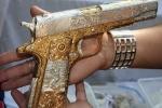 Hãng súng nổi tiếng Mỹ khốn đốn vì bị quân đội 'ghẻ lạnh'