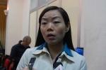 Lần tác nghiệp đau lòng của phóng viên Trung Quốc