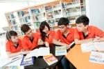 Công bố học bổng hỗ trợ tài năng trẻ