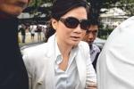 Chấn động Singapore:Nữ giám đốc 'đổi tình lấy hợp đồng'