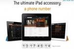 Line 2 - Phần mềm 'hóa phép' iPad thành... iPhone