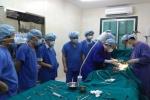 Vỡ động mạch chủ: Cứu sống không cần phẫu thuật