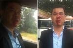 Hai luật sư bào chữa vụ Đỗ Đăng Dư bị côn đồ hành hung giữa đường