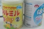 Đã có kết quả kiểm nghiệm hàm lượng Iốt trong sữa Nhật