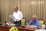 Phó Thủ tướng: Không thể để dân bất an với cướp giật