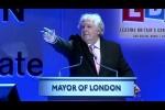 Yêu cầu người tàn tật đứng lên chất vấn, thị trưởng London bẽ bàng