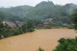 Mưa lũ ở Sơn La làm 7 người chết, 4 người mất tích