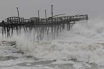 Ngày mai, bão Utor gây gió mạnh khủng khiếp