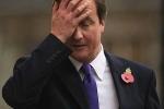Thủ tướng Anh buộc phải trì hoãn tấn công Syria