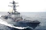 Mỹ, Anh đang tìm lý do hợp pháp tấn công Syria?