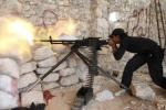 Video: Syria trước 'giờ G' thế nào?