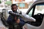 Chiến tranh Syria: Sói ăn thịt cừu