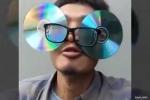 Clip: 'Siêu nhân' đeo kính sành điệu phiên bản lỗi