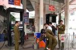 Khởi tố vụ hai cây xăng gắn chip 'móc túi' khách hàng ở Hà Nội