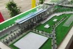 Vay vốn ADB cho tuyến đường sắt Nhổn - ga HN