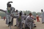 Ảnh: Khai mạc liên hoan võ thuật Thiếu Lâm