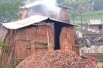 Sập lò gạch ở Vĩnh Phúc, 3 phụ nữ nguy kịch