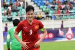 Công Vinh không màng kỷ lục, mơ vô địch cùng tuyển Việt Nam