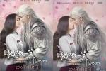 Huỳnh Hiểu Minh ghen khi Angelababy ôm bạn diễn