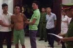 Băng nhóm giang hồ cộm cán ở Hà Nội sa lưới