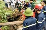 3 phu vàng bị mắc kẹt dưới hang sâu: Đã tìm thấy thi thể 1 nạn nhân