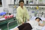 Lật tàu trên sông Hàn: Thông tin mới về sức khoẻ 4 cháu bé nguy kịch