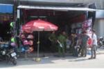 Án mạng chấn động Hải Dương: Đâm chết nữ nhân viên bán hàng rồi tự sát