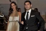 Đi Gala, Casillas kín đáo 'chòng ghẹo' Ronado