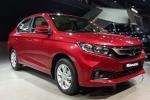 Honda ra mắt mẫu ô tô siêu rẻ Amaze, giá bán từ 180 triệu đồng