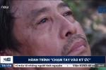 Hành trình 'Chạm tay vào ký ức' của cựu binh Việt từng chiến đấu ở Campuchia