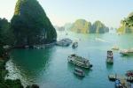Việt Nam được chọn là điểm du lịch an toàn với nhân viên an ninh Bộ Nội vụ Nga