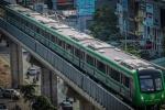 Hà Nội báo cáo gì với Ban Bí thư về dự án đường sắt Cát Linh - Hà Đông?