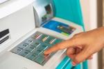 Tạm thời ngừng tăng phí ATM nội mạng của 4 'ông lớn' ngân hàng