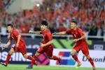 Sự trùng lặp thú vị trong 2 bàn thắng của Công Phượng ở AFF Cup 2018