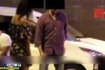 Phát hiện người yêu ngoại tình với bạn thân, chàng trai xử lý cao tay giữa đám đông