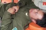 Video: Toàn cảnh nhân viên an ninh sân bay bị 'cò' taxi đánh gãy răng