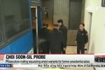 Clip: Bắt giữ thêm 2 cố vấn cấp cao của Tổng thống Hàn Quốc