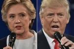 Kết quả bầu cử Tổng thống Mỹ được công bố khi nào?