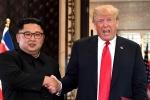 Video Tổng thống Trump: 'Tôi và Chủ tịch Kim sẽ gặp lại nhau ở Việt Nam'