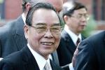 Nguyên Thủ tướng Phan Văn Khải - Sinh viên thành đạt nhất trường Plekhanov