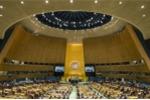 Nga chỉ trích nghị quyết Đại hội đồng LHQ thông qua do Ukraine đề xuất là gian dối