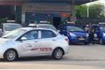 Hơn 1.000 taxi ồ ạt theo nhau ra Phú Quốc