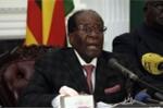 Cách thức không ngờ của Tổng thống Zimbabwe để phản đối yêu cầu phế truất