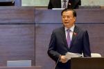 Bộ trưởng Tài chính thừa nhận chậm giải ngân tuyến Metro Bến Thành - Suối Tiên