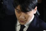 Seungri tu choi nop dien thoai khi tham van, Jung Joon Young dung tro cu, nghi ngo ban bac truoc hinh anh 1